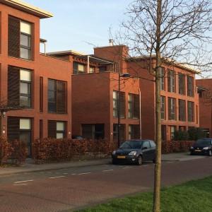 Vve Boechhorst Noordwijk van veen Schilderwerken
